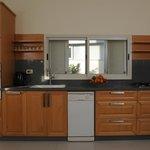 The kitchen - Yarden Sea Side