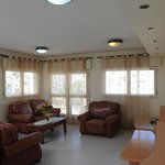 the Lounge - Yarden Sea Side