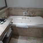 Junior Suite - Bath