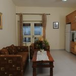 The One Bedroom Apartment -Yarden Sea Side