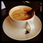 Mr Tan Coffee House Foto