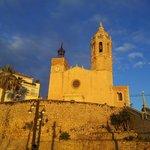 Sant Bartomeu i Santa Tecla