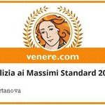 Premio 2013 pulizia massimi standard da venere.com