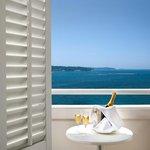 Valamar Riviera Hotel Room View