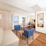 Valamar Riviera Hotel Suite