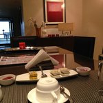 Breakfast @dining room - 朝食@ダイニングルーム