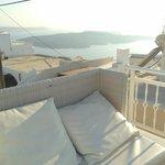 terrazza panoramica Reverie