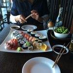 Foto de Orizuru Sushi Bar