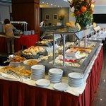 Ресторан - завтрак