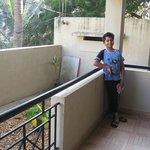 Foto de Hotel Mamalla Inn