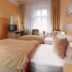 Economy Plus double room