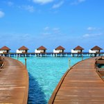 Accesso Overwater
