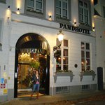 Pand Hotel
