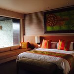 Ocean Wing Bedroom