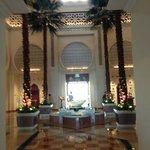 Hoteleingangshalle / Lobby