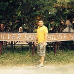 Silver sand resort havelock island