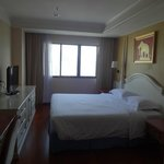 Two-Bedroom Executive Suite in Center Point Sukumvith, excellent room service