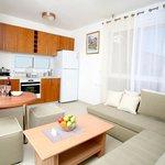 Yarden Beach Apartments Foto