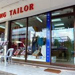 Hong Kong Tailor