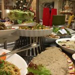 2014-Christmas Gala Dinner