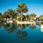 Parc Aquatique au Camping Club Les Brunelles *****