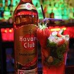 Voodoo Chilli Cocktail Bar