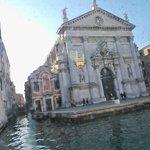 Chiesa di San Stae in Santa Croce