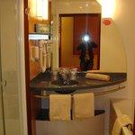 Модульная ванная комната