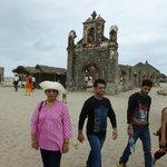 Old Church at Dhanuskoti