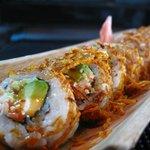 El Mejor Sushi que he probado