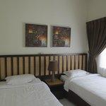 3 Bedrooms Apartment - 2nd Bedroom