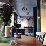 The Exmoor Beastro - Dining Rooms