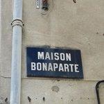 la casa di napoleone