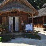 ecco il nostro accogliente bungalow