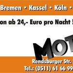 Photo of Motel 24h Hannover