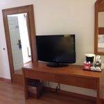 Foto de Comfort Inn Monclova