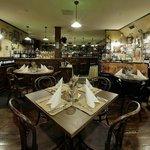 Firkász Cafe-Restaurant - Budapest - Firkász Kávéház-Étterem