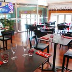 Le restaurant du Royal Lounge