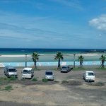 Foto de Beach Story Hotel