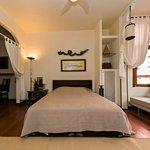 Sofa Bed Room