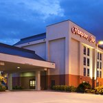 Photo de Hampton Inn Houston - I-10W, Energy Cor