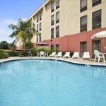 Hampton Inn Houston - I-10W, Energy Cor