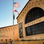 XplorMor visits Pacific Grove Natural History Museum