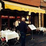 Sofia's of Little Italy Foto