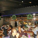 The Thai Pavilion - brilliant decor, staff and food