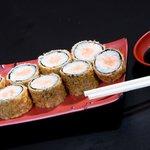 Delícias da culinária japonesa