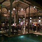 Bambu Restaurant