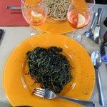 spaghettis et bigolis