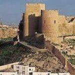 El encanto del Conjunto Monumental La Alcazaba.