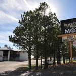 Bryce Canyon Pines Motel